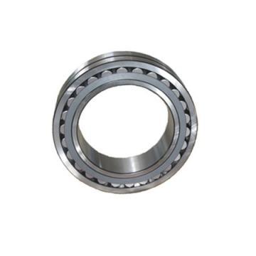 CONSOLIDATED BEARING S-3611-2RSNRJ C/3  Single Row Ball Bearings