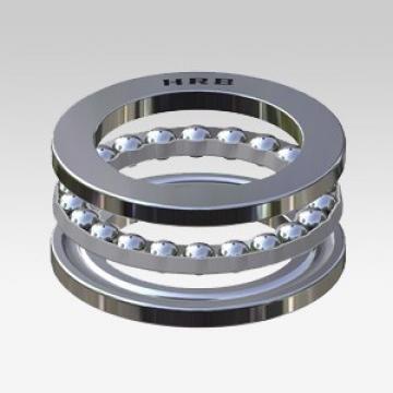 1 Inch | 25.4 Millimeter x 1.625 Inch | 41.275 Millimeter x 0.875 Inch | 22.225 Millimeter  EBC GEZ 100 ES-2RS  Spherical Plain Bearings - Radial