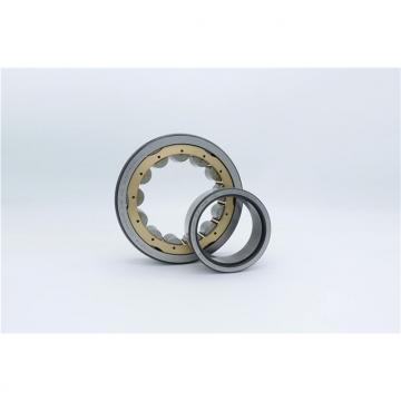 EBC 1616 ZZ  Single Row Ball Bearings