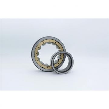 EBC 6302 2RS C3  Single Row Ball Bearings
