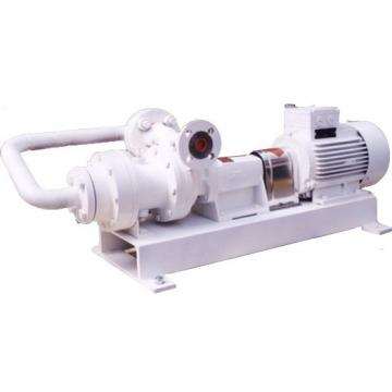 Vickers PV046R1K1AYNUPD+PGP511A0110CA1 Piston Pump PV Series