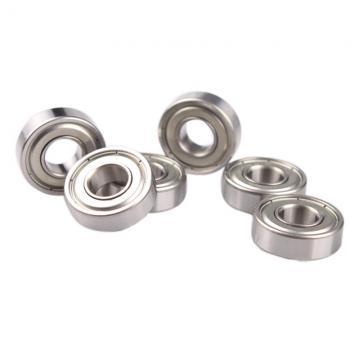 Large size motor parts ball bearing 6218 ZZ C3