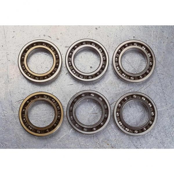 FAG NU421-M1-C4  Cylindrical Roller Bearings #2 image
