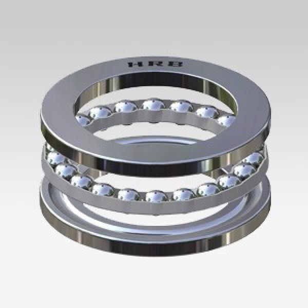 FAG NJ318-E-M1  Cylindrical Roller Bearings #2 image
