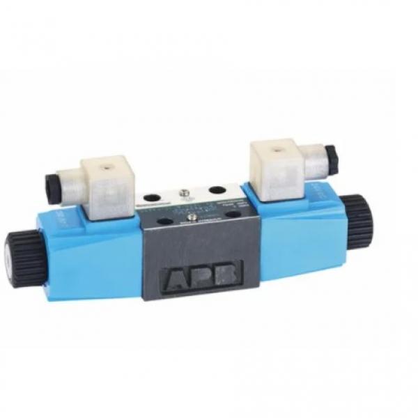 Vickers PV046R1K1T1NHL14545 Piston Pump PV Series #2 image