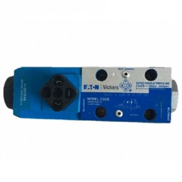 Vickers PV046R1K1KJNUPD4545 Piston Pump PV Series #1 image