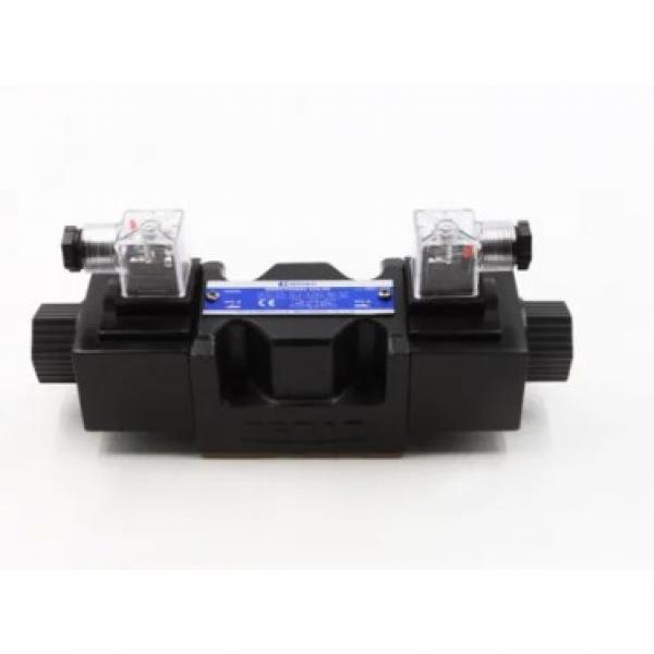 Vickers PV046R1K1T1NHL14545 Piston Pump PV Series #1 image